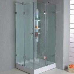Shower Enclosures In Bengaluru, शावर इन्क्लोज़र, बेंगलुरु, Karnataka |  Manufacturers U0026 Suppliers Of Shower Enclosures