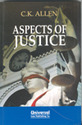 Aspects Of Justice