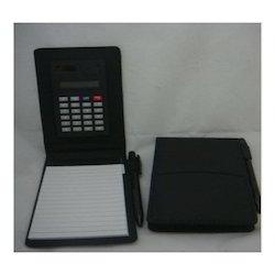 Calculator Pad