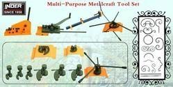 Metal Craft Machine