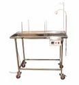 Medium Size Animal Operating Table