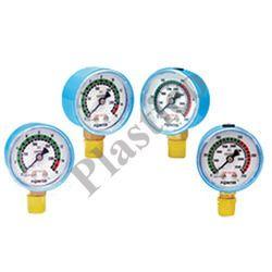 utility oxygen pressure gauges