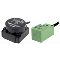 Proximity Sensor Switches