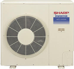Sharp Split Air Conditioner Sharp Inverter Split Air