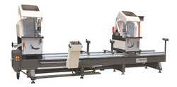 Double Miter Saw - Digital Display