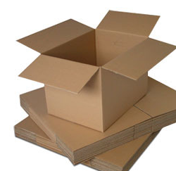Moving and Industrial Boxes