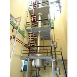 Fractional Distillation Column
