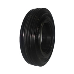 luggage trolley tyre