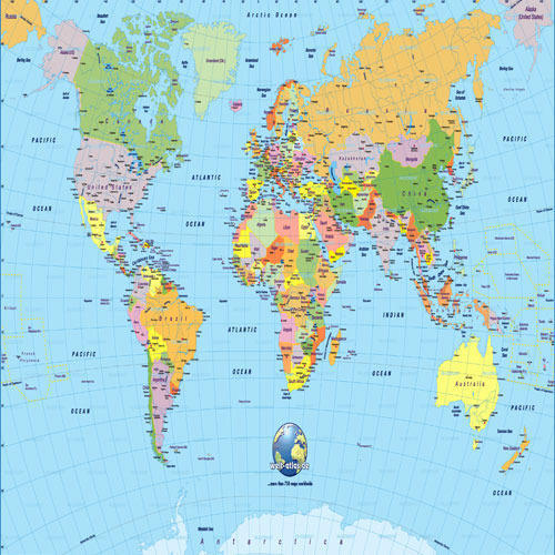 World map find wholesale price for duniya ka naksha in india gumiabroncs Image collections