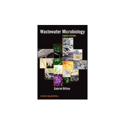 Wastewater Microbiology Book