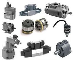 Valves and Pumps Components