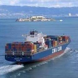 cargo shipping services