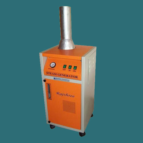 Mini Boiler - Mini Gas Boiler Manufacturer from Ahmedabad