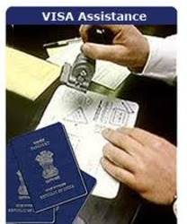 Visa Processing & Assistance Services