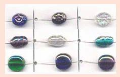 Lustre Rainbow Beads
