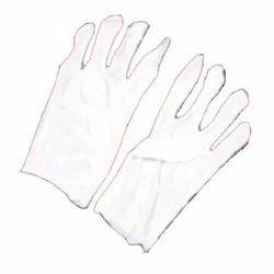 Cotton Hosiery Hand Gloves