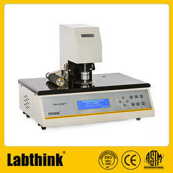 Benchtop Paper Thickness Measurement Tool