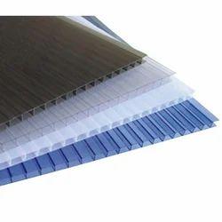 Plastic Multi Wall Sheet