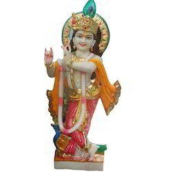 Krishna Statue