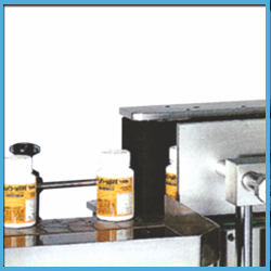 Automatic Self Adhesive Sticker Labelling Machine for Round Bottles