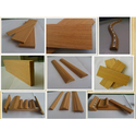 Recon Wood Moulding