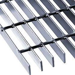 Grating Fastening Devices