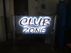 LED and Neon Signage