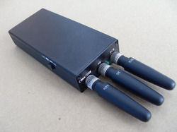 Portable Mobile Jammer