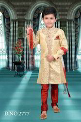 Infants Sherwani