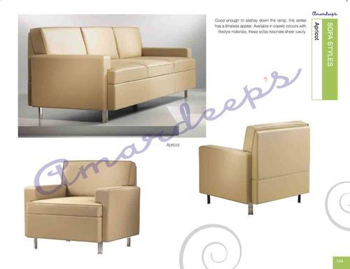 Sofa Styles - Apricot