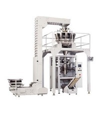 Automatic Weigh Metric Pouch Packing Machines