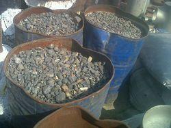 Ferro Titanium (35 to 95% mix)