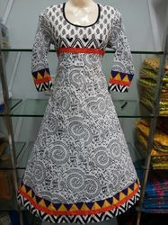 Anarkali Kurties for Party