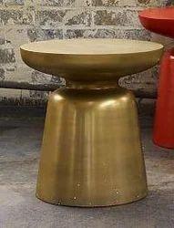 Brass Metal Table