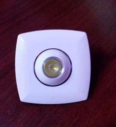 3W Square LED Spotlight