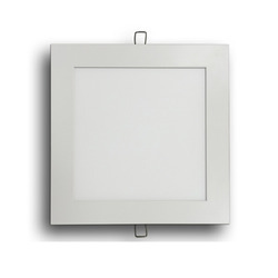 10 Watt LED-Panel-Light-Square