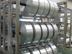 Aluminium Sliting Coil