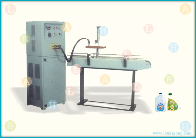 Automatic Induction Cap Sealing Equipment
