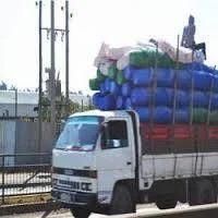 Full Truck Load Transpiration