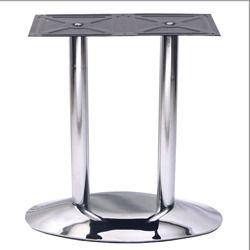 Steel Table Legs Set
