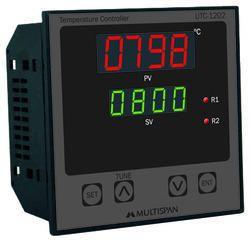 PID Temperature Controller