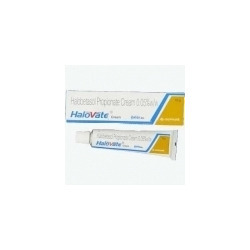 Ultravate - Halobetasol Propionate Cream
