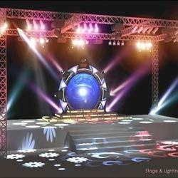 stage designing