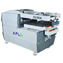 Mechanical Flat Screen Printing Machines