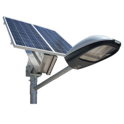 Solar Street Light 12 W  sc 1 st  Mainframe Energy Solutions Pvt. Ltd. & Solar Power Products - Solar Street Light 12 W Manufacturer from ... azcodes.com