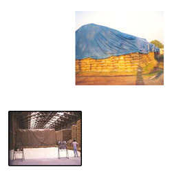 Fumigation Covers for Agriculture
