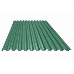 roofing profiles for industrial roofing