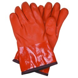 PVC Hand Gloves