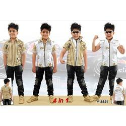 Trendy Kids Wear