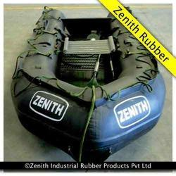 inflatable work boats